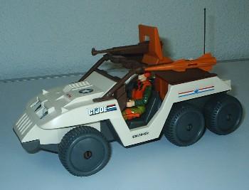 1988 Desert Fox