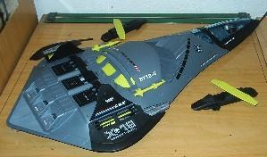 1988 Phanton X19-4