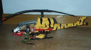 1988 Tiger Fly