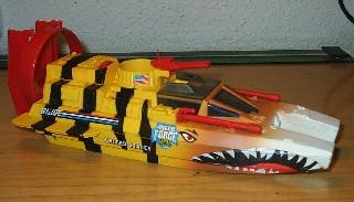 1988 Tiger Shark