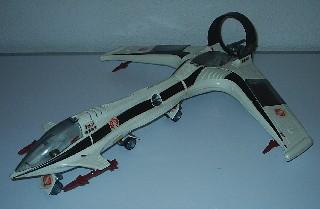 1989 Condor Z-25