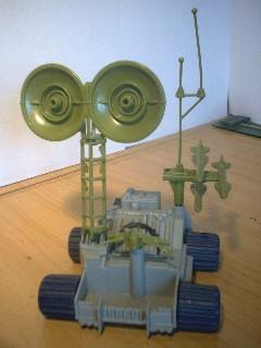 1989 Radar Rat