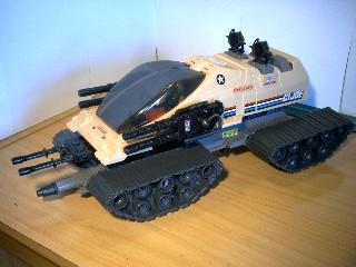 1989 Raider