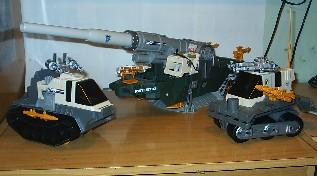 1989 Thunderclap