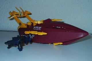 1990 Piranha