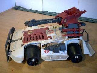 1990 Cobra Rage