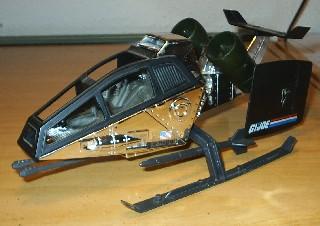 1990 Sky Hawk