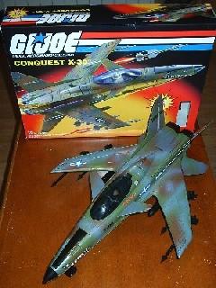 1998 Conquest X-30