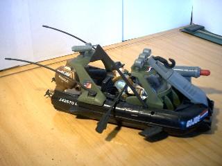2001 Night Landing Craft