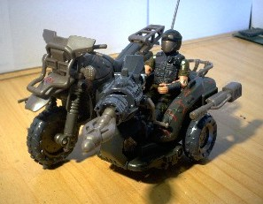 2003 Venom Cycle