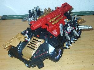2004 BAT APC Transporter
